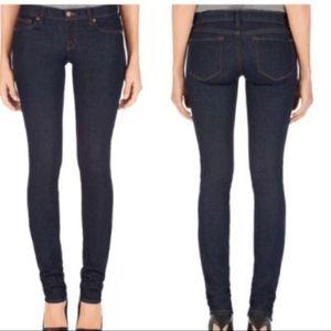 J Brand Pencil Leg Skinny Jeans